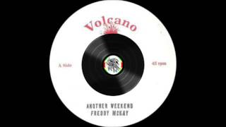Freddy McKay – Another Weekend – A1