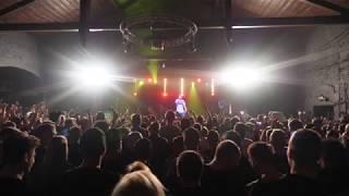 """Paluch """"NOWY TRUESCHOOL"""" Live / CK.Wiatrak Zabrze 13.04.2018 (BEZGRANICZNIE ODDANY)"""
