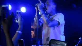 Idfc- Blackbear (Live)