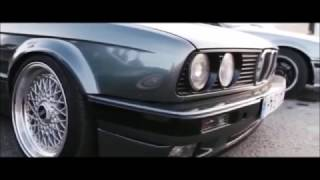 BMW Mafia , amazing cars . LEGENDARY CARS