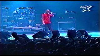 Faith No More - Glory Box (Portishead Cover) ''Monsters Of Rock '95'' Santiago, Chile