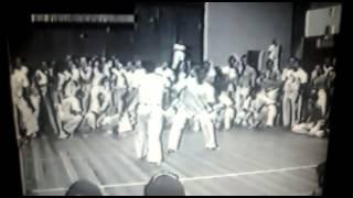 Muzenza e Capoeira Gerais