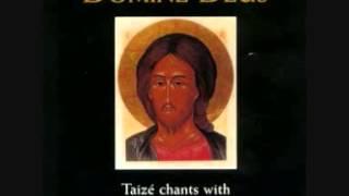 My Peace I Give You (Taizé Chant)