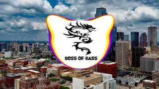 Busta Rhymes - Touch It (Deep Remix) (BassBoosted)