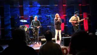 """Wet """"It's All In Vain"""" live @ WXPN Free At Noon"""
