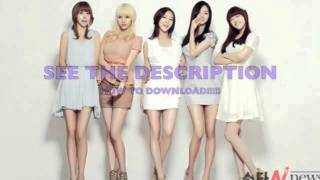 Girl's day Cupid (ACOUSTIC VERSION) MALE VERSION