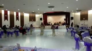 Tauai girls dance (PE A E SIVA)