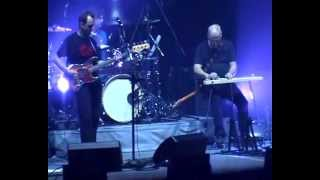 David Gilmour - Breathe (Live in Roma 2006)