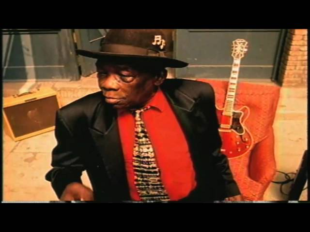 "Vídeo de ""One Bourbon One Scotch One Beer"" de John Lee Hooker (audio)"