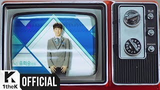 [Teaser 1] N.Flying(엔플라잉) _ THE REAL(진짜가 나타났다) M/V TEASER #1 Turn On The TV