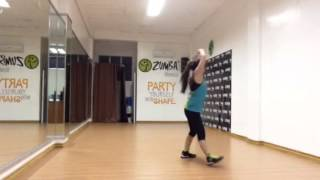Agachadita: Dance Fitness with Jessa