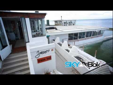 Skybok: Brass Bell (Cape Town, South Africa)
