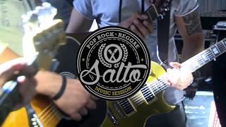A Cera - O Surto - (cover) O Salto Music Session ao vivo na multiplace campos