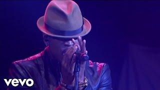 Ne-Yo - Let's Go (Live at Camarote Salvador) width=