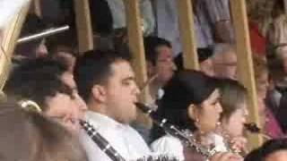 BANDA DE ALBA (Live-toros)