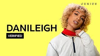 """DaniLeigh """"Lil Bebe"""" Official Lyrics & Meaning   Verified"""