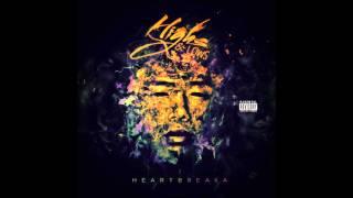 Heartbreaka - Pretending [Audio]