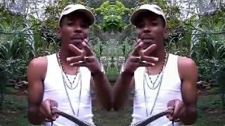 Homeboy k.c upcoming raper from Jamaica