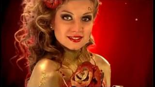 Deep Zone & Balthazar - DJ Take Me Away (BG Eurovision winner 2008) - HQ official video