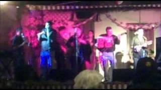 Grupo Iyari - instrumental.  Alto del Carmen