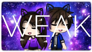 •Weak• || Music Video || Gachaverse || 100+ subscribers special!