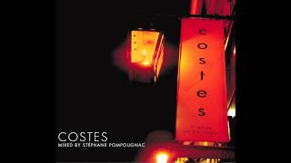 Hotel Costes vol.1 - Stephane Pompougnac-Green Tree