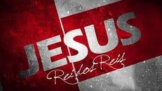 JESUS CRISTO OLHOU PRA MIM - EVANDRO E DENIS