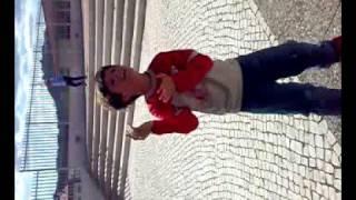 Tectonik em Ourém/Portugal