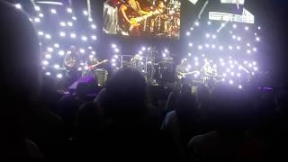 Daryl Hall & John Oates Rich Girl San Jose 9 17 2017