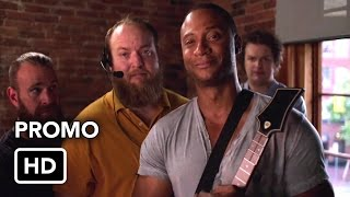 Team Arrow vs. Team Flash - Guitar Hero Live Battle Promo (HD)