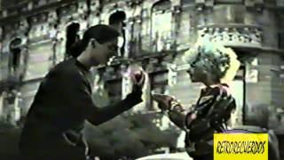 "Tierra Cero - ""Volverás a Sentir"" 1998 (VideoClip) HQ"