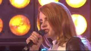 Lana Del Rey   Blue Jeans Live @ La Musicale Speciale