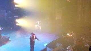 ( FREDDY VS. JASON )  Fabolous and Jadakiss live at Roxy Providence 10/29/16(6)