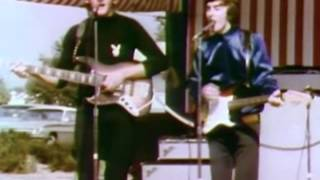 Herman's Hermits - There's A Kind Of Hush All Over The World - Vintage Live Performance