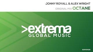 Jonny Royall & Alex Wright - Octane (Original Mix)