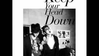 110103 T V X Q - Keep Your Head Down - Audio