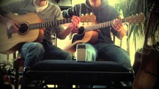 Metallica - Nothing Else Matters (for two Guitars)