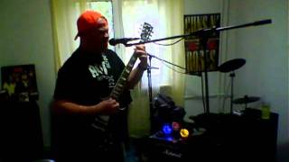 AC/DC  the jack, cover