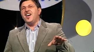 Serif Konjevic - Zar u ovim godinama - Gold Express - ( Tv Pink 2007 )