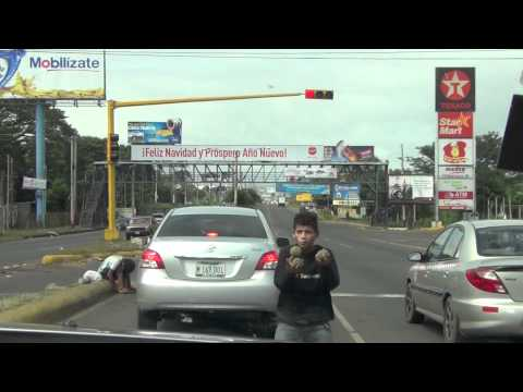 Nicaraguan Poor Kids Entertainment