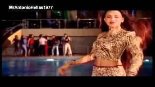Alisia  Niama da te dam (HD Official Video).flv