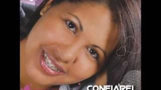 Cantora Shirley Costa Divulgação CD Confiarei.wmv