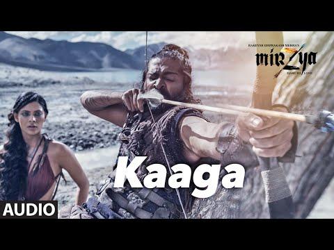 Kaaga Lyrics – Mirzya