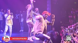 LIL YACHTY: MINNESOTA & ONE NIGHT LIVE IN ATLANTA