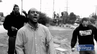 South Of Wilshire Presents: RIDE  (FEAT. Magoo & P-DBL-O)