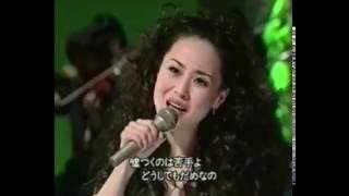 Sarah Brightman & Seiko Matsuda   SWEET MEMORIES   1998