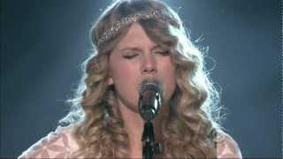 Taylor Swift - Run Live (HD)