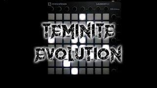 Teminite - Evolution | Skytek Launchpad MK2 Edit