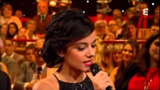 Alizée Interview plus grand cabaret du monde