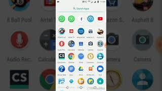 Moto X4 Airtel Volte support